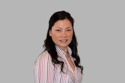 Becky Zhou Real Estate Agent Realtor