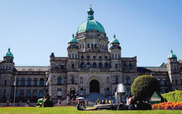 New Luxury Tax in BC