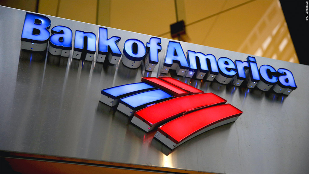 Bank Of America to Hit Canadian Mortgages Market