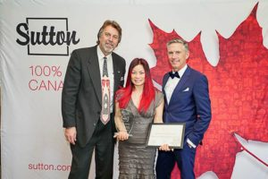 Top One Percent Fraser Valley Real Estate Board