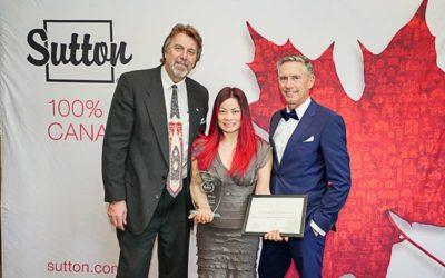 Becky Zhou:  Award Winning Realtor® in Surrey & Fraser Valley