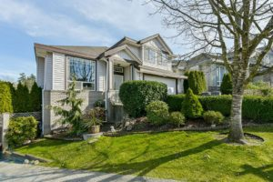 Beautiful Surrey Real Estate House for Sale