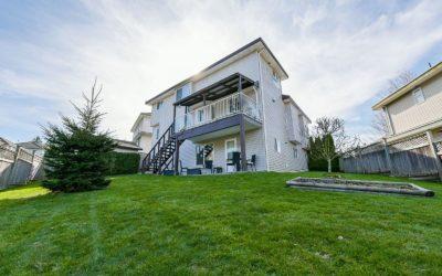 Surrey Real Estate