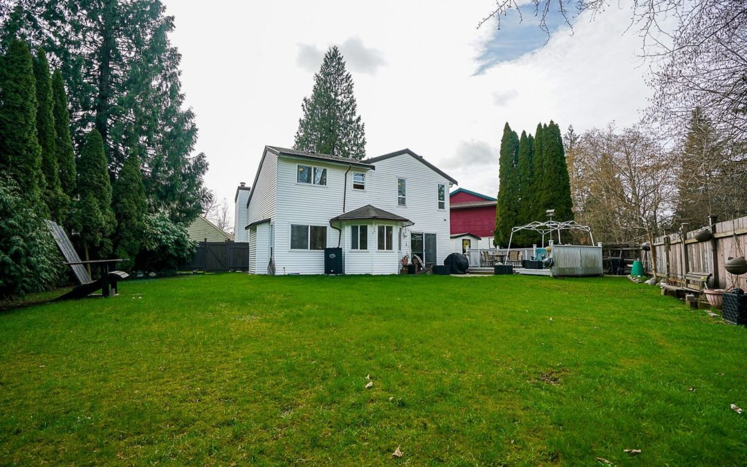 House for Sale Guildford Surrey BC