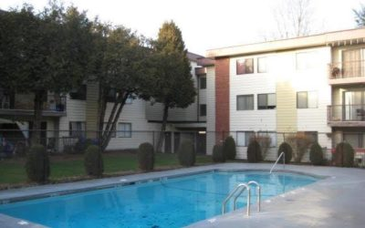 Abbotsford Apartment for Sale