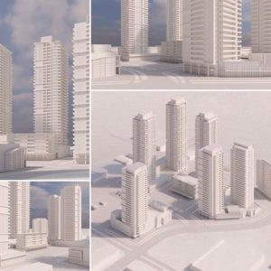 The future of downtown Surrey