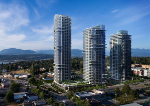 Surrey Real Estate Development