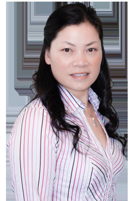 Becky Zhou Real Estate Agent Realtor