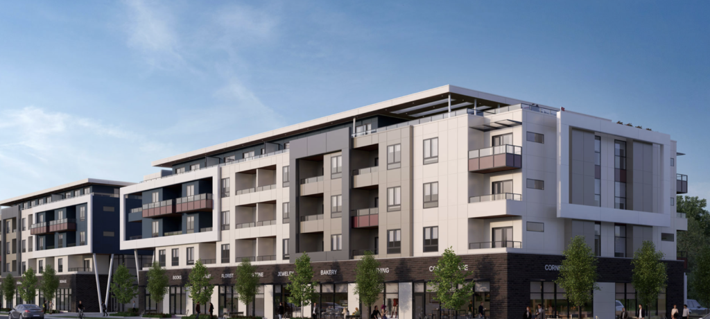 New development Guildford